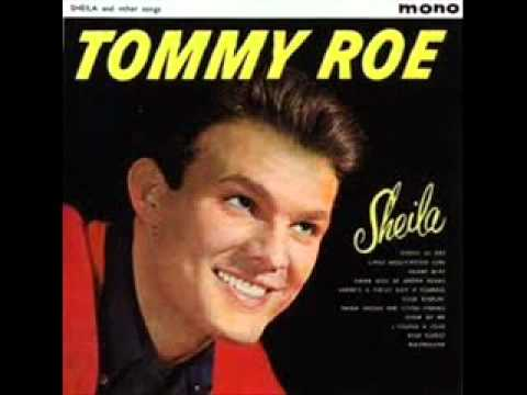 Tommy Roe Web Site