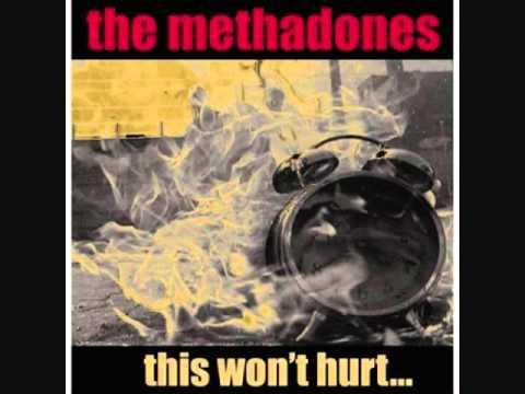 The Methadones- Falling Forward