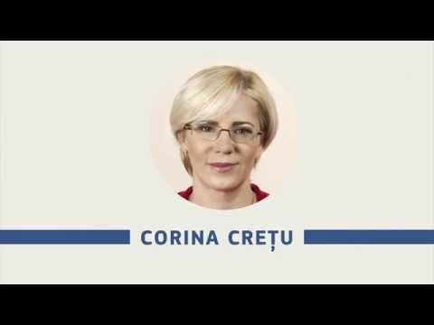 Corina Creţu: Regional Policy