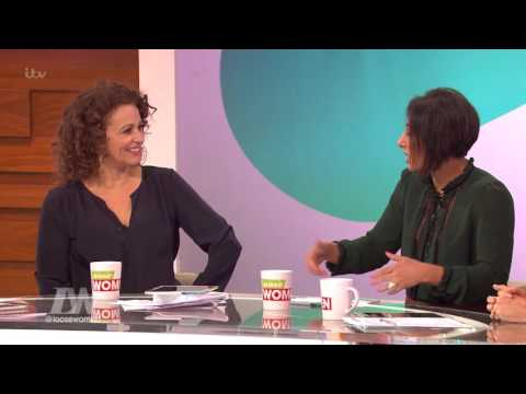 Saira Khan Talks About Her Engagement | Loose Women