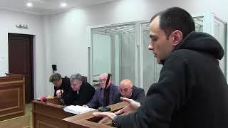 видео Допрос свидетей обвинения