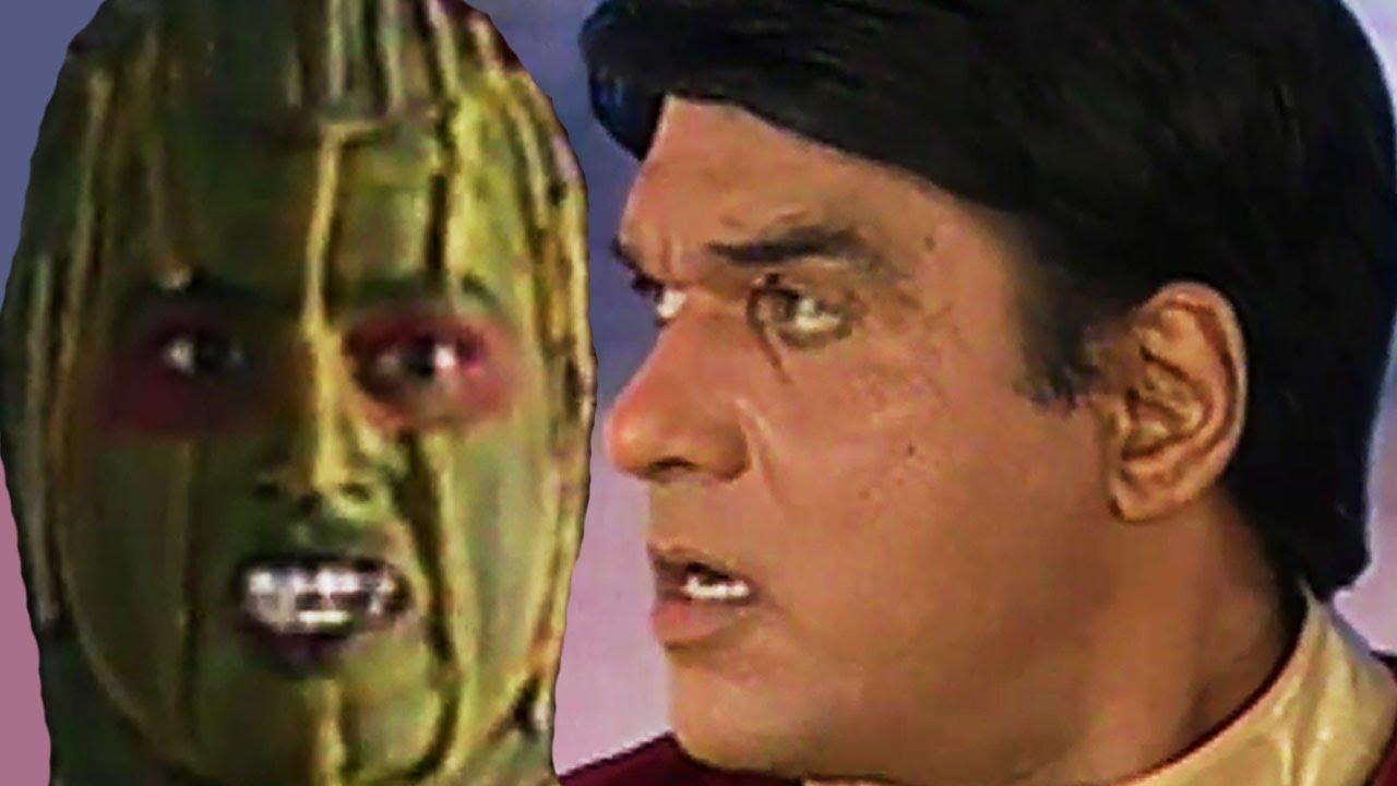 Download Shaktimaan Hindi – Best Superhero Tv Series - Full Episode 79 - शक्तिमान - एपिसोड ७९