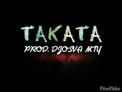 TAKATA - NIGHT HOVER x DJ ESKAN
