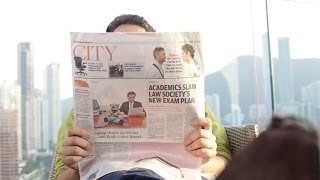 SCMP.com's satirical look at 2013's big news stories