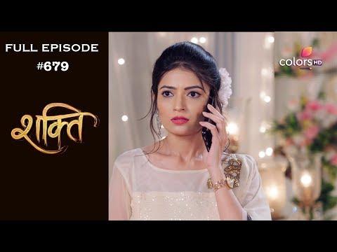 Shakti - 1st January 2019 - शक्ति - Full Episode