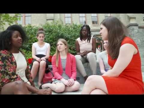 GenHERation: Empowering Girls to Become Leaders