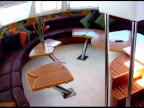 Cruzan Yacht Charters