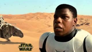 Lo que nos dejó el trailer de La Guerra de las Galaxias Episodio 7