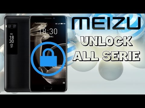 100% MEIZU BYPASS LOCK MEIZU MX4/MX5/MX6 PRO6/PRO6S/PRO6PLUS