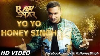 RawStar | Yo Yo Honey Singh | Full Mp3 Song | Latest 2014