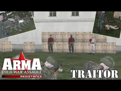 ARMA: Resistance (Operation