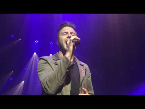 Shane Filan - Beautiful in White ( Live in Jakarta )