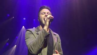 Video Shane Filan - Beautiful in White ( Live in Jakarta ) download MP3, 3GP, MP4, WEBM, AVI, FLV April 2018