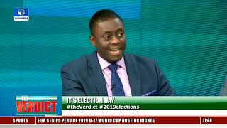 Elections: Voting Continues Across The Country Pt.6 |The Verdict|