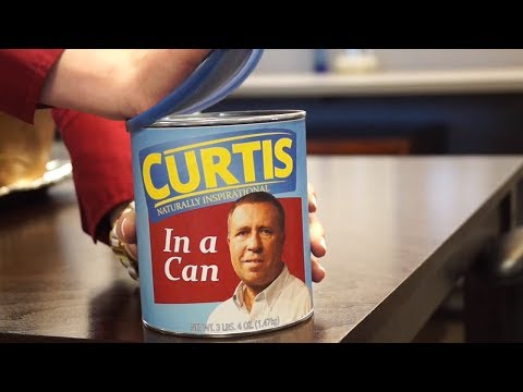 Curtis in a Can