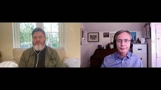 GOTF Podcast - Dr Gabriel Scally