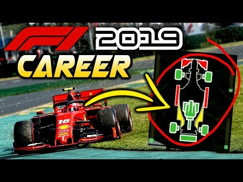 F1 2019 Game | 8 THINGS THAT I WANT TO SEE IN F1 2019 CAREER MODE Mp3