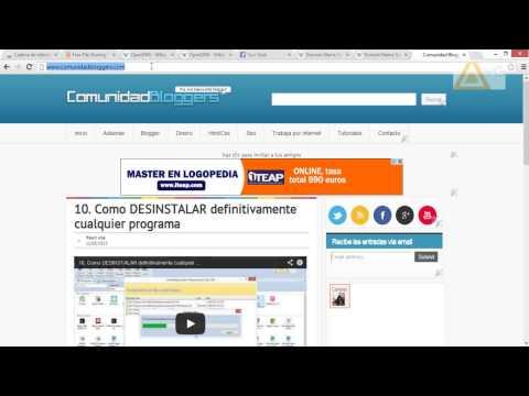 12. Como bloquear contenido para mayores de 18 from YouTube · Duration:  6 minutes 57 seconds