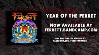FerreTT - Cry of the Black Footed Ferret