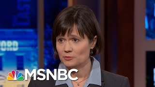 President Donald Trump Tells NYT Spending Talks Are 'Waste Of Time' | The Last Word | MSNBC