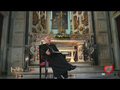 LA BELLA NOTIZIA - XVI DEL TEMPO ORDINARIO - ANNO A