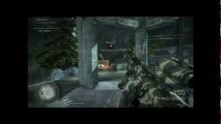 Medal of Honor Warfighter: Multiplayer Gameplay 2 (The Sentinel)