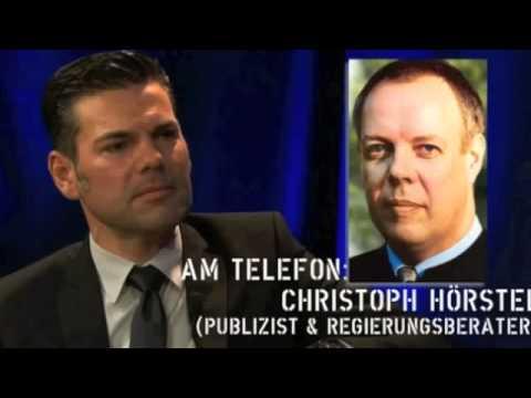 K e n F m im Gespräch mit Christoph Hörstel - Thema: Euro Desaster