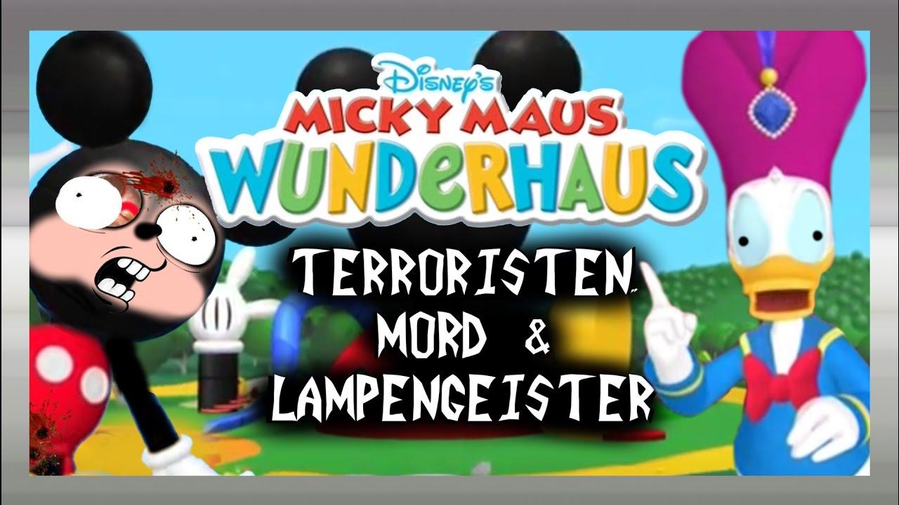 Micky Maus Verarsche
