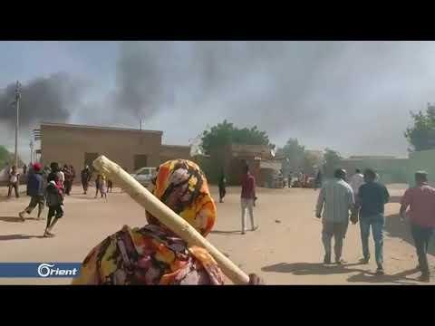 تصاعد الإضرابات المهنية في السودان مع استمرار الاحتجاجات فيها  - 13:53-2019 / 1 / 15