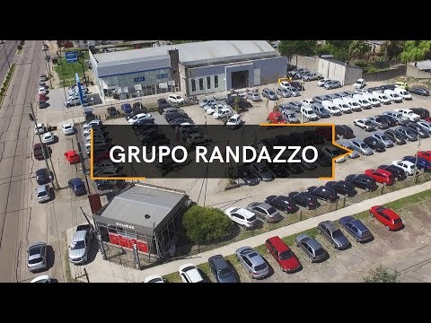 Grupo Randazzo: Soñar te permite concretar