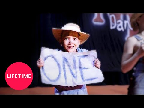 Dance Moms: The Chosen One (Season 8)   Lifetime