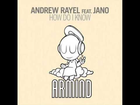 Andrew rayel how do i know club mix