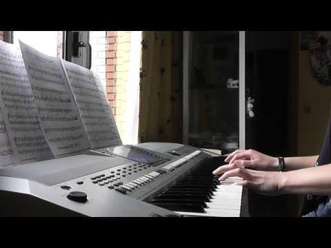 Dance Of The Sugar Plum Fairy (The Nutcracker) ~ Piano