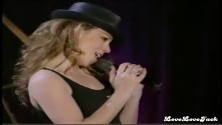 Mariah Carey - Dreamlover - Daydream World Tour In Japan 1996