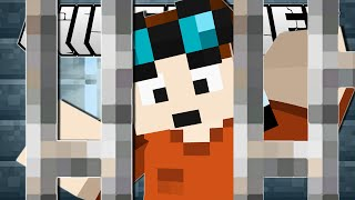 Minecraft I M BACK IN PRISON Escapists 2 Custom Map