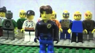 Total Drama Lego Episode 18: Season Finale