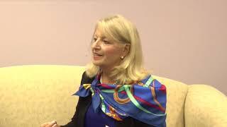SceneTV - Guest: Sharon Burstein #scenetv