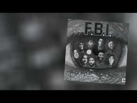F.B.I. - Get That Ball (1976)