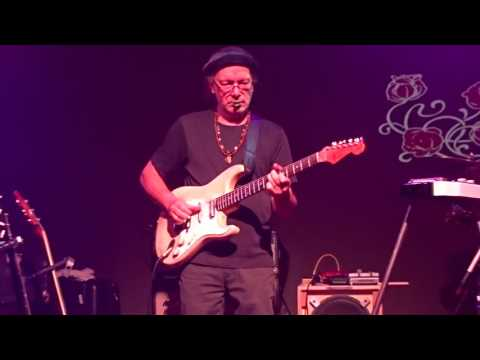 """Bertha"" Voodoo Dead, The Hamilton, DC 2-8-17"