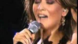 Myriam Hernandez - Peligroso amor (concierto)