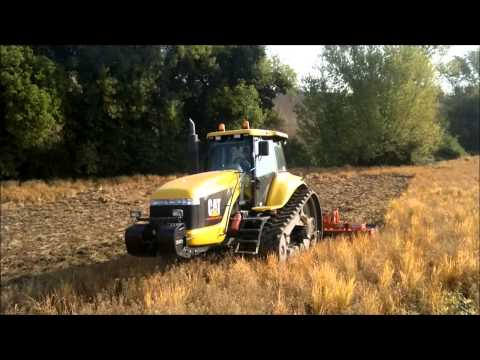 claas challenger ch 55 CAT
