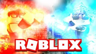 SIlver and Xin Play MORTAL KOMBAT In ROBLOX!!!