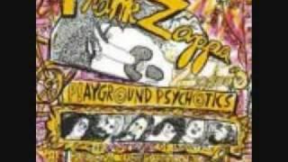 Frank Zappa LIVE Intro (Nanook) ~ Teenage Wind ~ Harder Than Your Husband