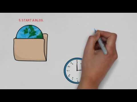 5 ways to make money to quit your day job - [ Animation ]