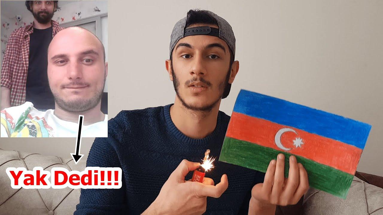 Minecraft Türk Ülkeleri Flama Yapımı