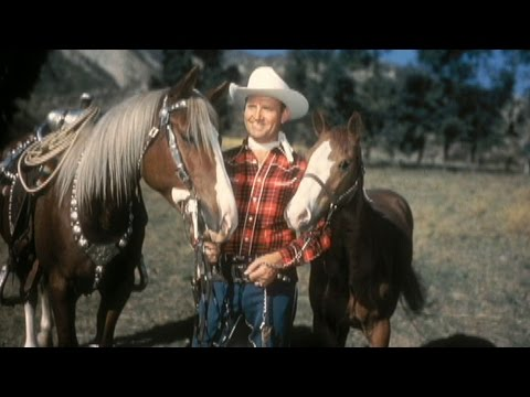 Gene Autry and the Seven Champions