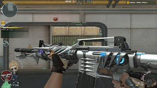 CrossFire China 2.0 : M4A1-S Prism Beast (~˘▾˘)~ #60FPS