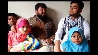 Bangla islamic song | শিল্পী তারিক মুনাওয়ার | বাংলা ইসলামী সংগীত