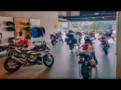BMW Bikes Latest Price List