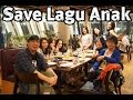 #DiaryJojo - SAVE LAGU ANAK..!